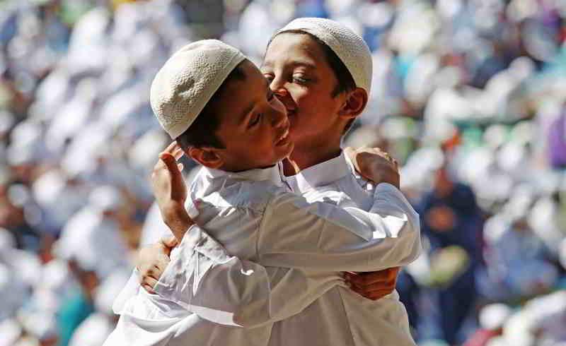 Sıla-i Rahim Vaaz akraba ziyaretinin önemi