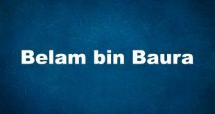 Belam bin Baura