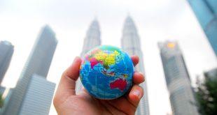 Küreselleşme Kavramı Çerçevesinde Ulus-Üstü ulus-ötesi Şirketlerin Gücü