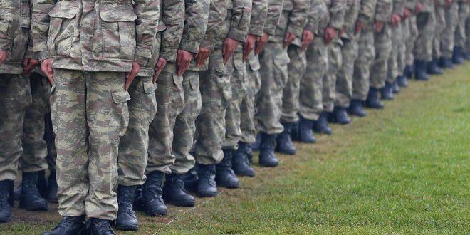 asker uğurlama konuşması